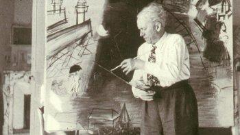 Raoul Dufy: La historia del artista y su lucha contra la artritis
