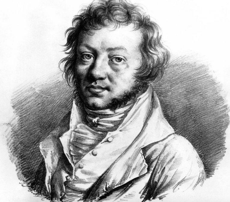 André-Marie Ampère, «el Newton de la electricidad»