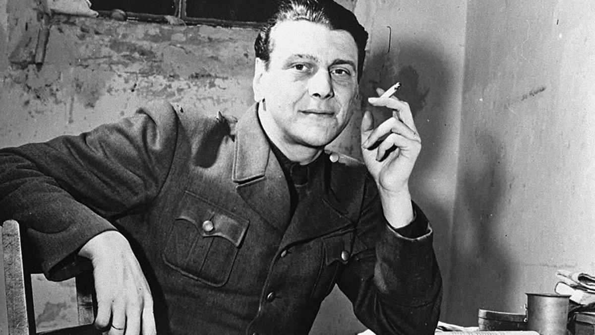 Otto Skorzeny, el jefe de los comandos de Hitler protegido por el franquismo