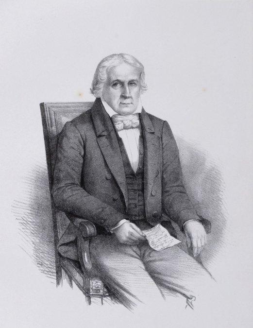 José Bonifácio, el hombre de Brasil