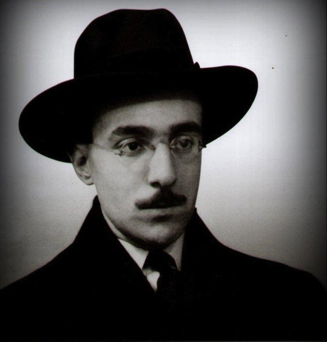 Fernando Pessoa, el místico portugués