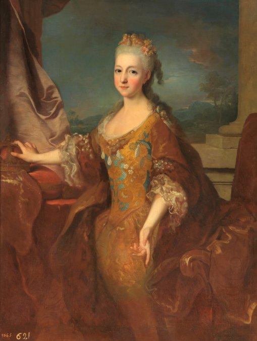 Luisa Isabel de Orleans: La reina loca