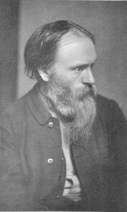 Edward Burne-Jones: Un prerrafaelista