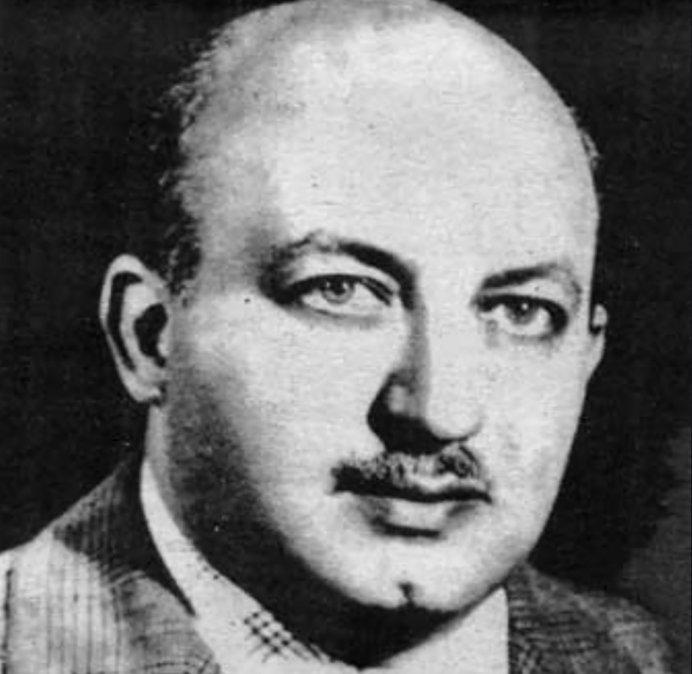 Juan Ingalinella, el primer desaparecido