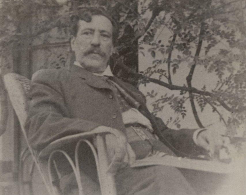 Eduardo Acevedo Díaz, el revolucionario elegante