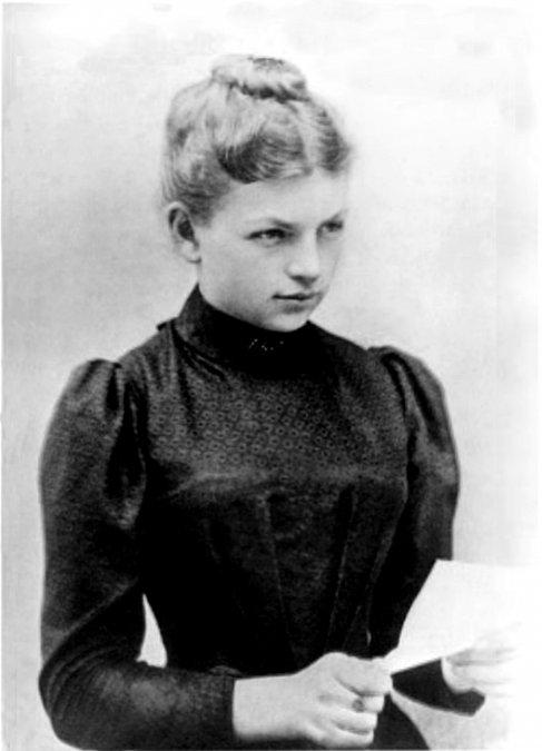 Clara Immerwahr: mujer conciencia