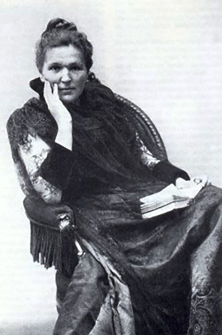 Marie Lang: la gran reformadora social vienesa