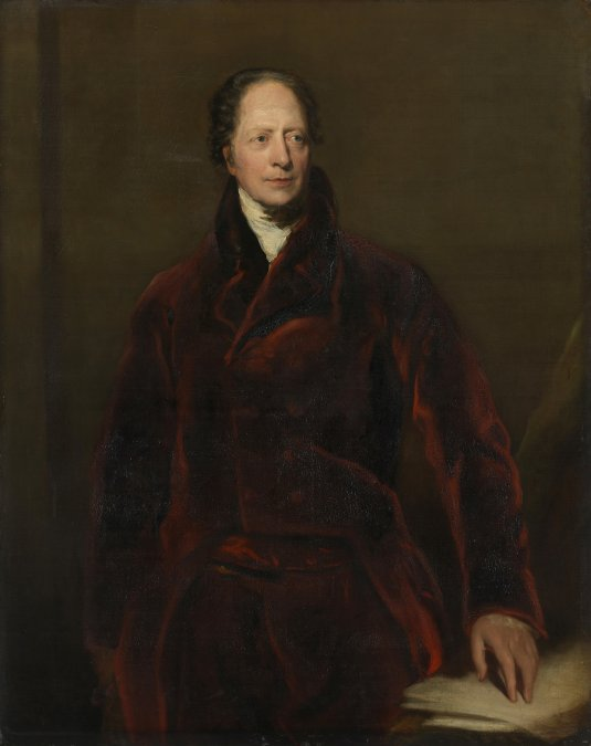 Wilhelm von Humboldt, el humanista independiente