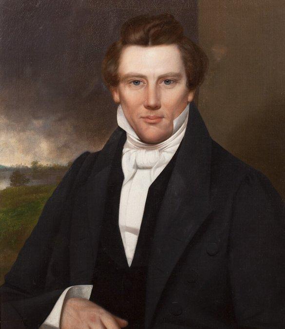 Joseph Smith (Sharon