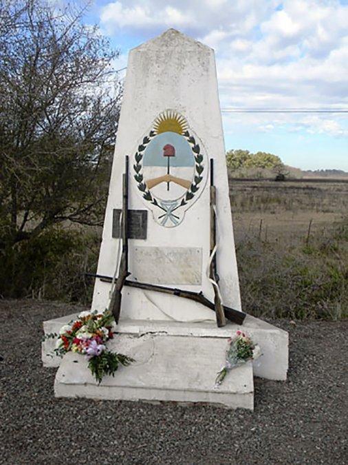 Batalla de Cañada de la Cruz