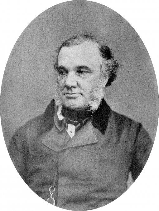 Dr. Thomas Addison