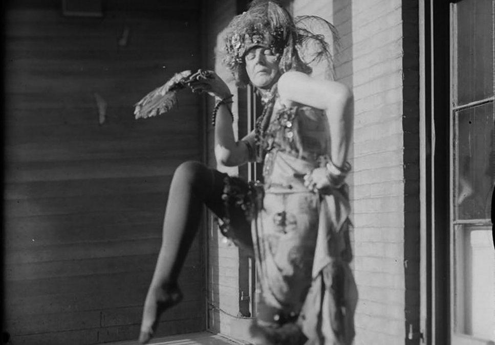 Elsa von Freytag-Loringhoven: la baronesa ready-made protomadre del punk