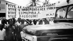 altText(El Congo: la colonia, la independencia, la guerra)}