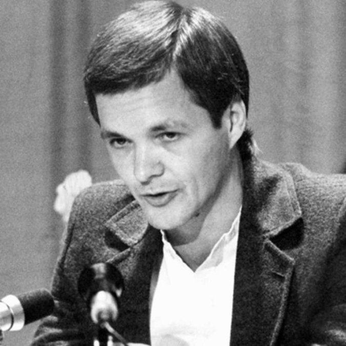 Jack Unterweger, el escritor asesino