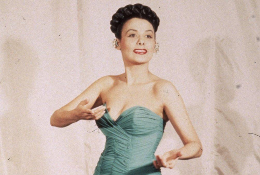 Lena Horne: la mujer que no se rindió