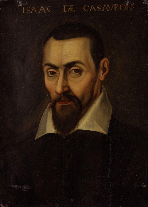 Isaac Casaubon: El teólogo