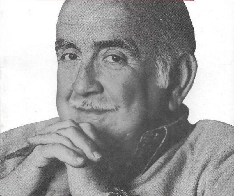 Fernando Ayala (1920-1997): Cineasta, productor y camaleón