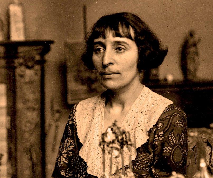 Alice B. Toklas: mucho más que la sombra de Gertrude Stein