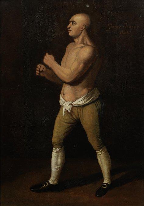 Jack Broughton, el hombre que inventó el boxeo