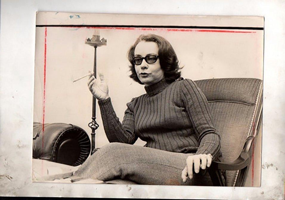 Un homenaje a María Herminia Avellaneda
