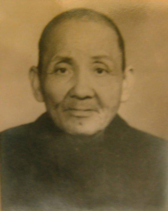 Wong Fei Hung, el médico guerrero