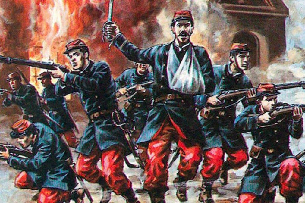 Combate de La Concepción