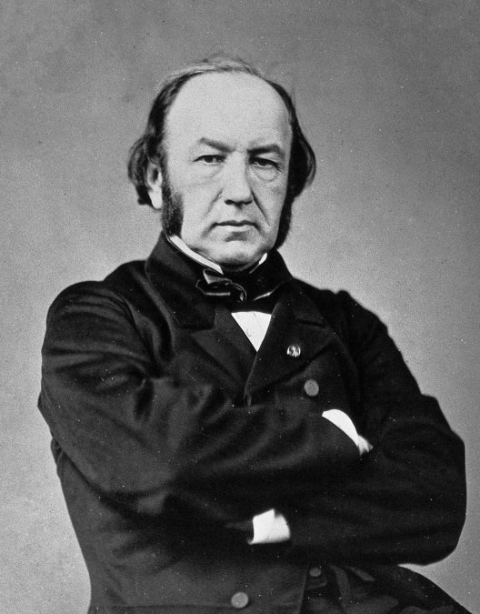 Claude Bernard: Fundador de la medicina experimental