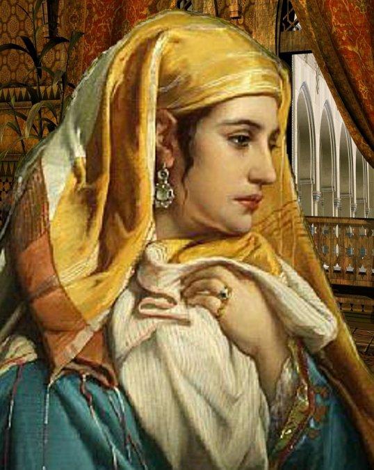 La esposa de Mahoma que revolucionó el Islam y el feminismo