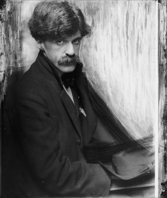 Alfred Stieglitz: el legado del maestro que hizo de la fotografía el arte que es hoy