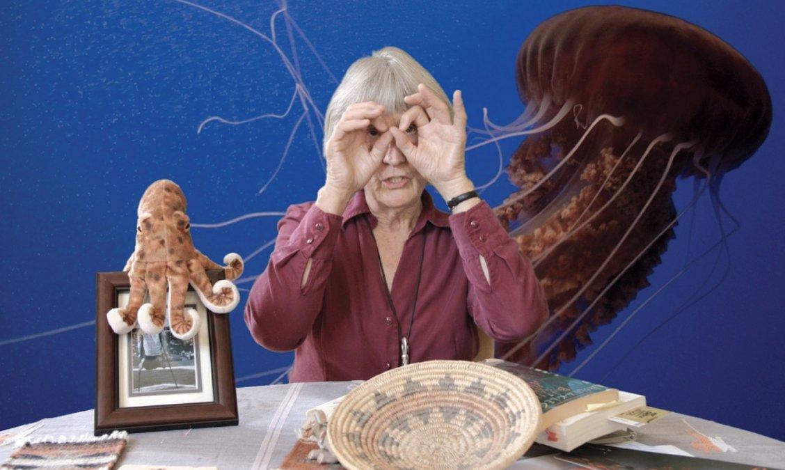 Donna Haraway: una accionista multiespecies*