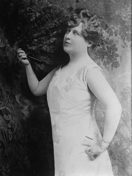 Cómo se hizo famosa Florence Foster Jenkins, la peor cantante de ópera de la historia