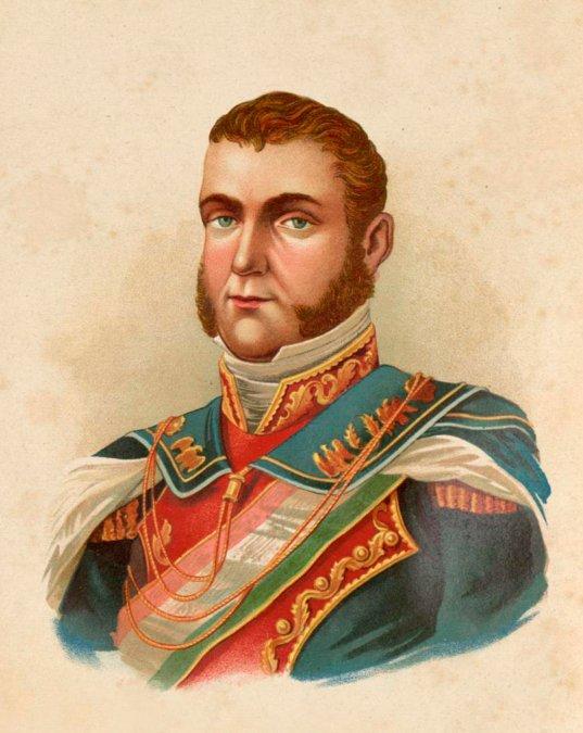 Agustín de Iturbide: la muerte del otro Padre (traidor) de la Patria Mexicana