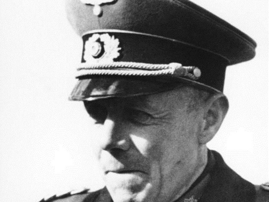 Ludwig Beck: Hay que matar a Hitler