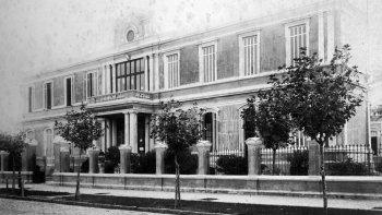 Hospital Ignacio Pirovano