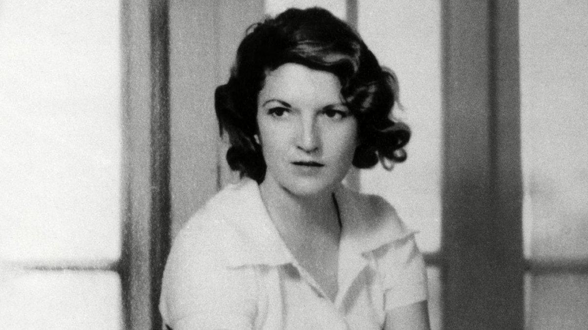 Zelda Fitzgerald: una infancia de cuento, un amor de novela y una muerte de pesadilla