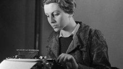 altText(Gerda Taro, la pionera periodista gráfica de guerra )}