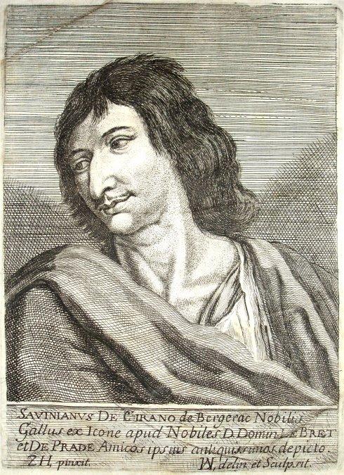 Cyrano de Bergerac: El poeta guerrero