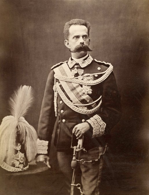 1900: El asesinato de Humberto I de Italia