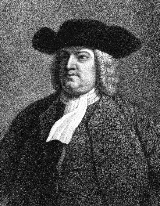 William Penn, el utópico que inventó el Parlamento Europeo