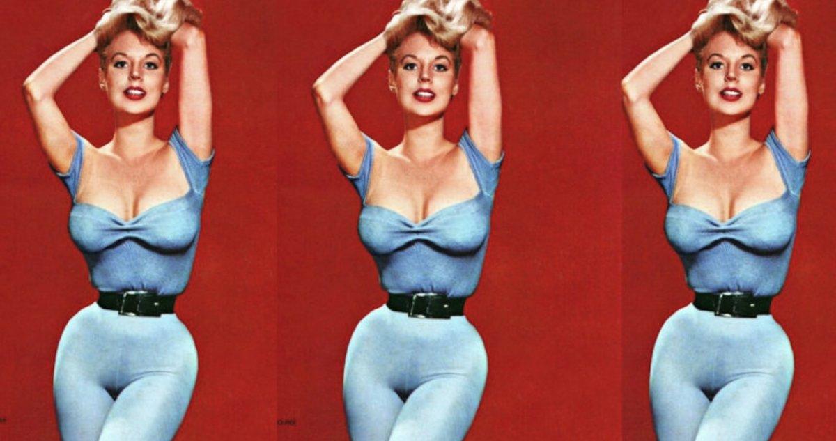 Betty Brosmer : la primera «supermodelo» de la historia