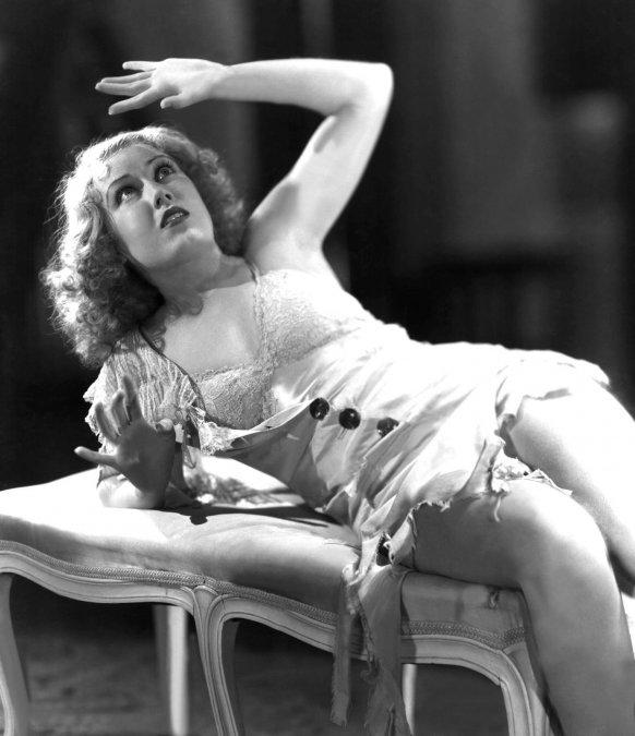 Fay Wray, la primera reina del grito