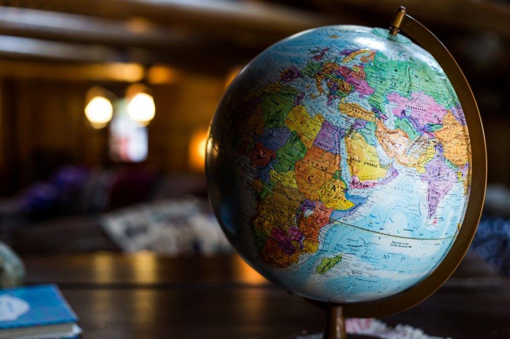 Oriente y Occidente: miradas diferentes