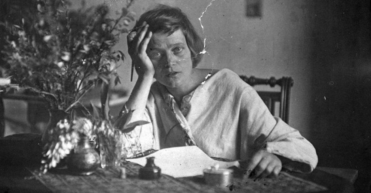Emmy Hennings, la reina dadá