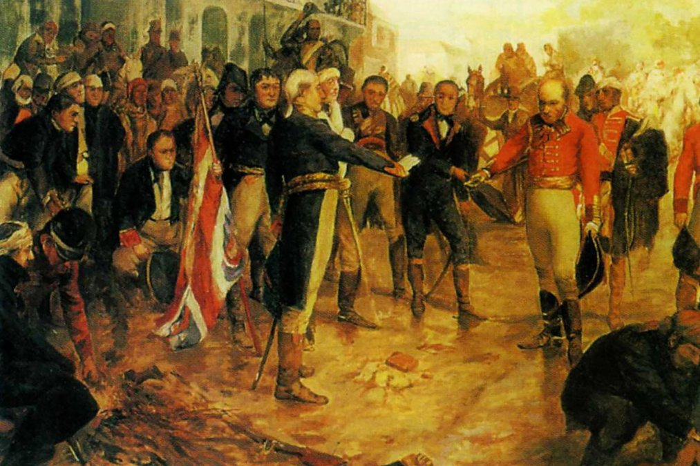 12 de agosto de 1806
