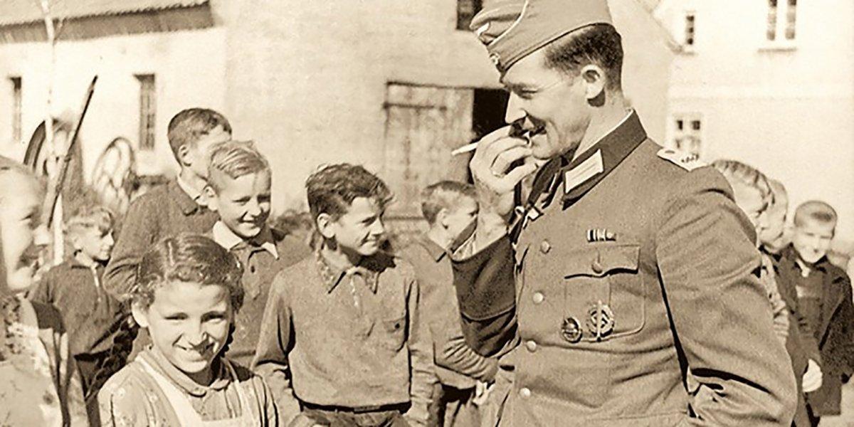 Fue el oficial de la Wehrmacht que ayudó al pianista judío Władysław Szpilman