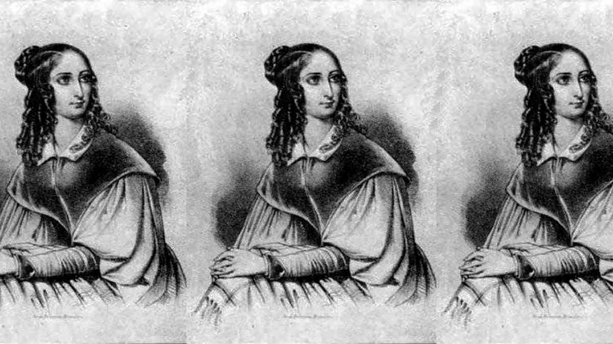 Flora Tristan: pionera del feminismo socialista