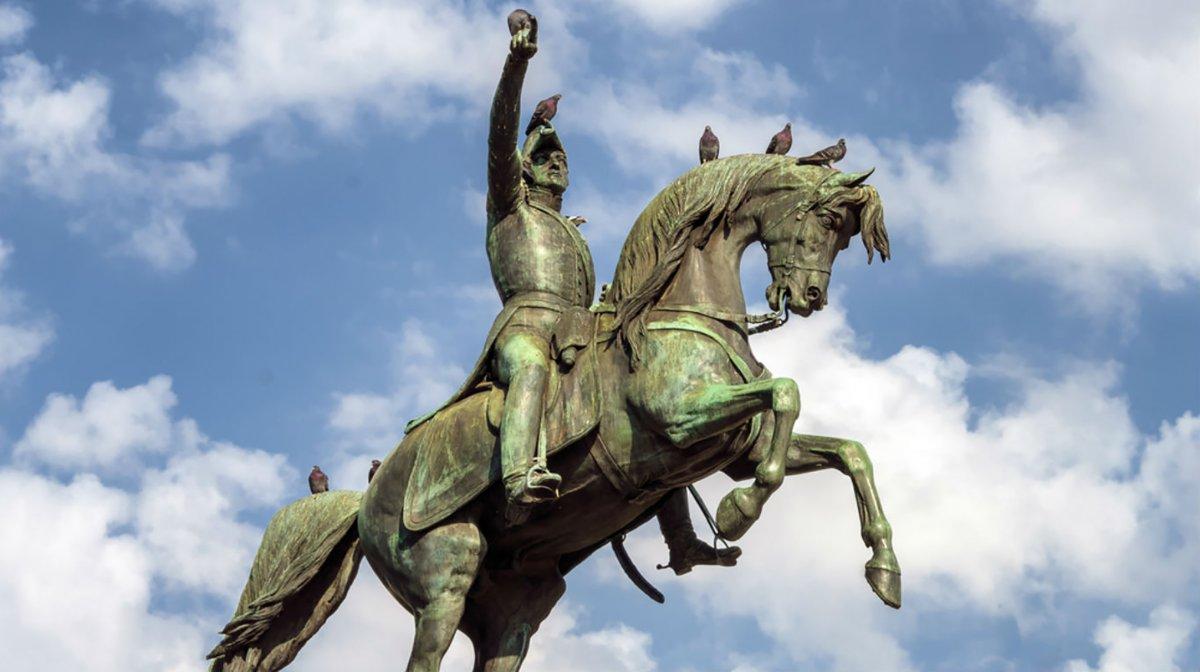 José de San Martín: intrigas, adversarios y enemigos desconocidos del padre de la Patria