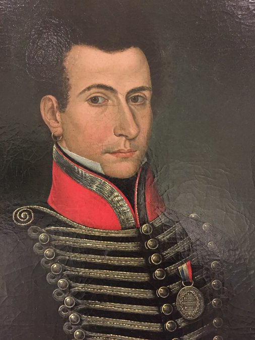 Rufino Guido: Un general de dos naciones hermanas