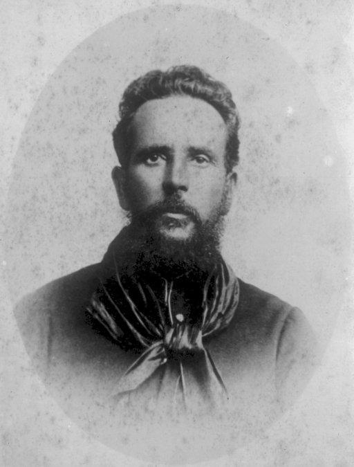 Nace Aparicio Saravia