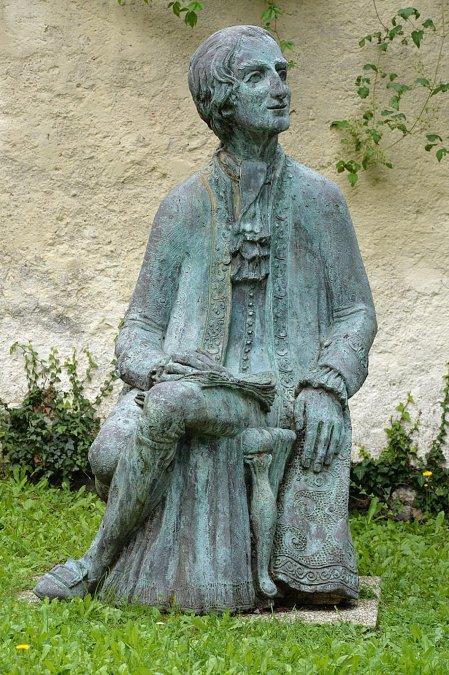 Lorenzo da Ponte: El cura libertino que daba letras a las óperas de Mozart
